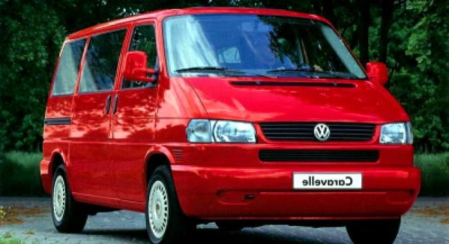 imagem do carro Caravelle