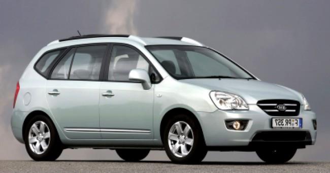imagem do carro Carens