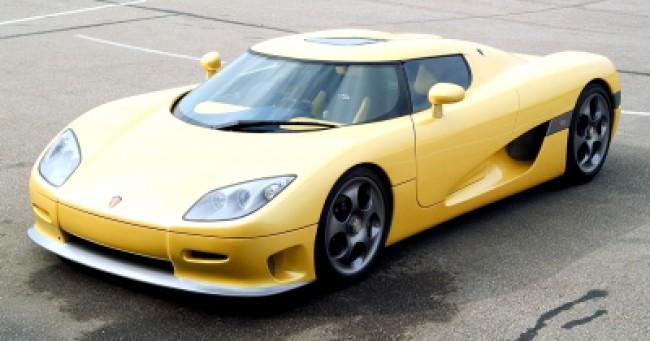 imagem do carro Ccr