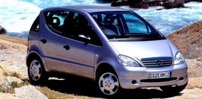 imagem do carro Classe A