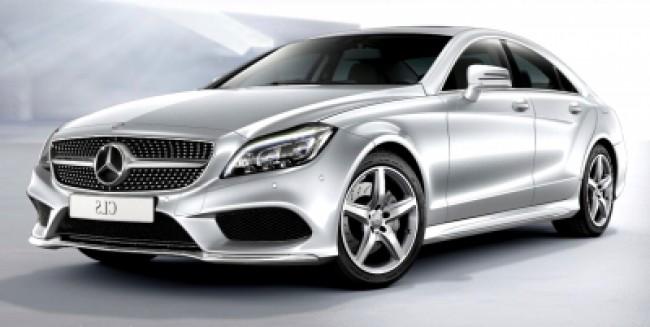 imagem do carro Cls