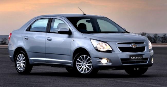 imagem do carro versao Cobalt LT 1.4