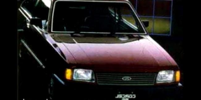 imagem do carro Corcel