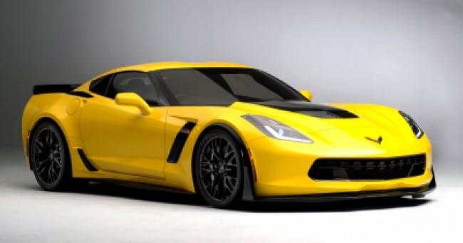imagem do carro Corvette