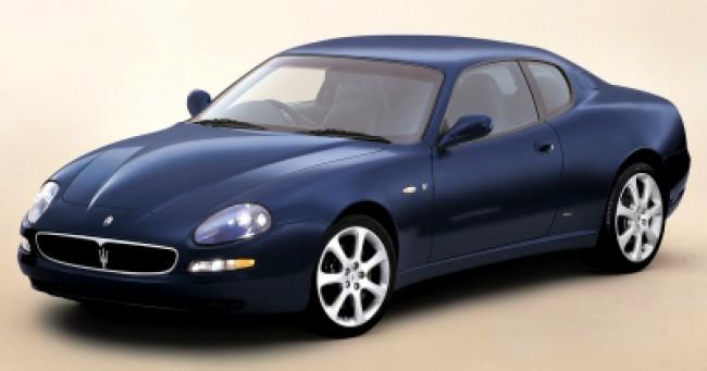 imagem do carro Coupe