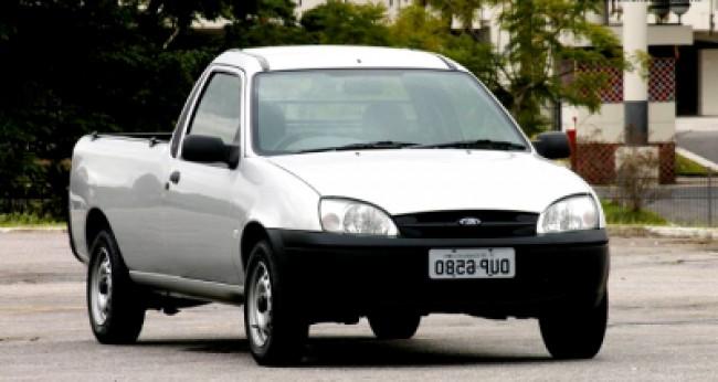 imagem do carro Courier