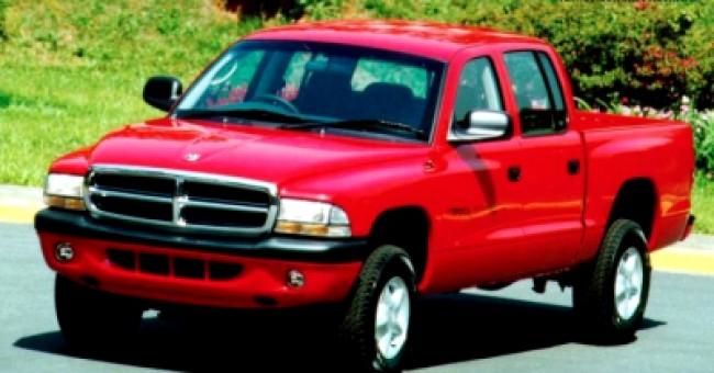 imagem do carro Dakota