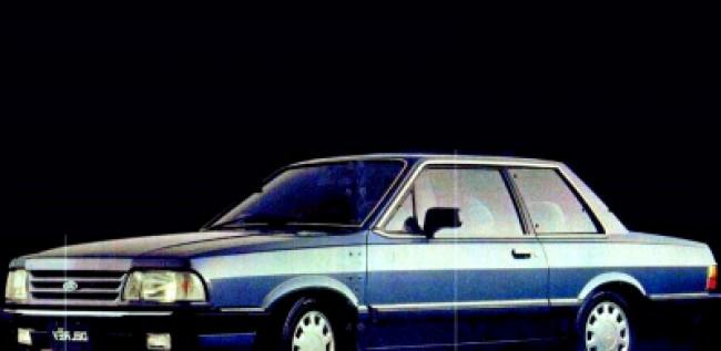 imagem do carro Del Rey