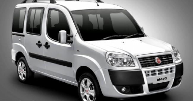 imagem do carro Doblo