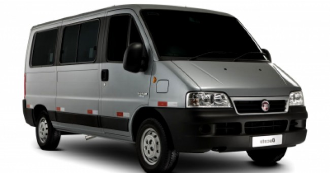 Consumo Ducato Minibus 2.3