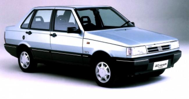 imagem do carro Duna
