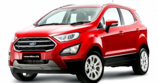 imagem do carro Ecosport
