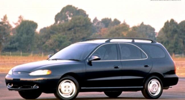 imagem do carro Elantra Wagon