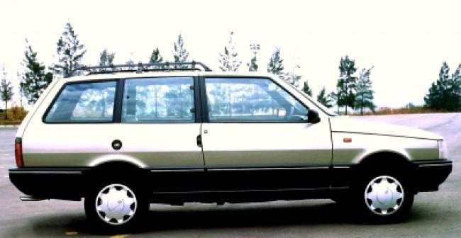 imagem do carro versao Elba CSL 1.5