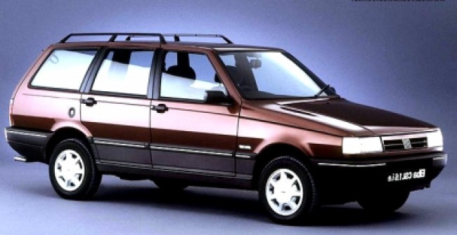 imagem do carro Elba