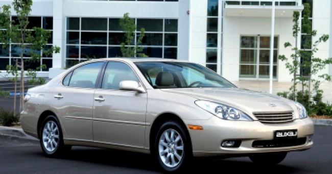 imagem do carro Es330