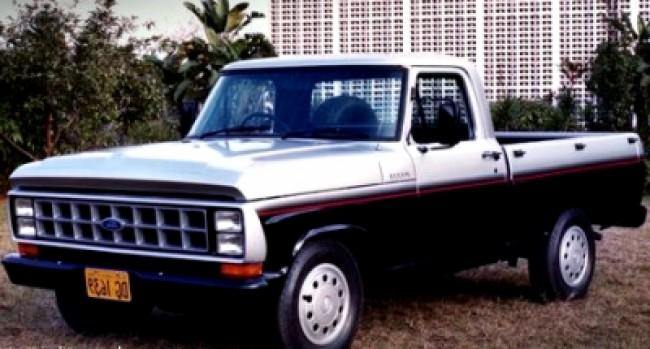 imagem do carro versao F-1000 3.9 CS