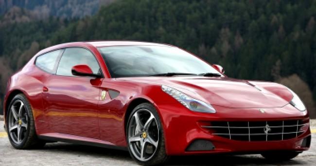 imagem do carro Ff
