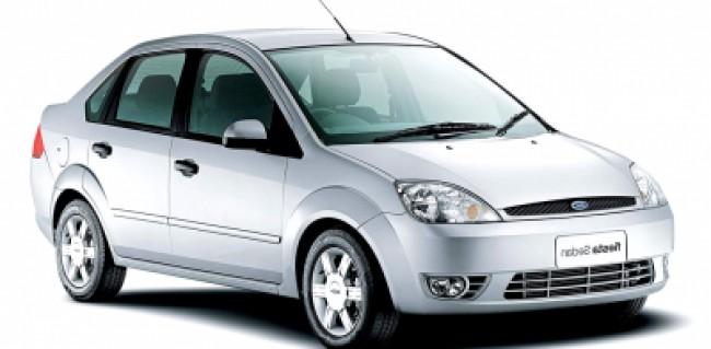 imagem do carro versao Fiesta Sedan Supercharger 1.0