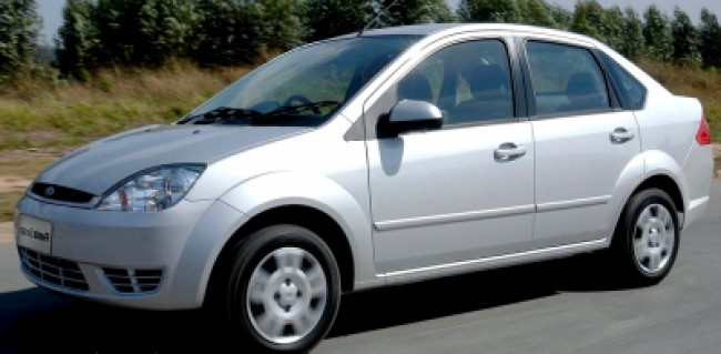 imagem do carro versao Fiesta Sedan Trend 1.6