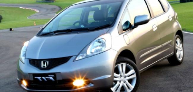 imagem do carro versao Fit LXL 1.4 16V AT