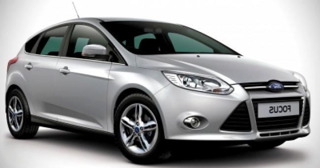 imagem do carro versao Focus SE 1.6 AT