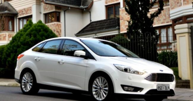 imagem do carro versao Focus Sedan Titanium Plus 2.0 AT