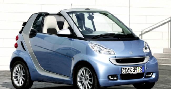 imagem do carro Fortwo