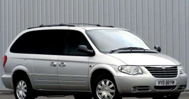 imagem do carro Grand Caravan