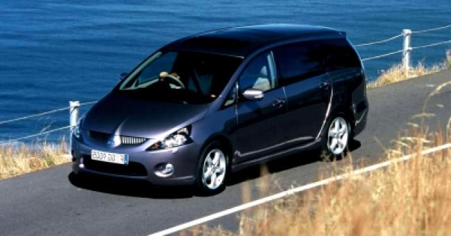 imagem do carro Grandis