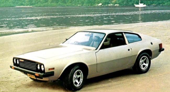 imagem do carro Gtb