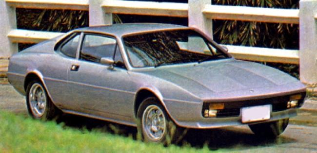 imagem do carro Gtl