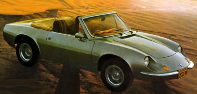 imagem do carro Gts