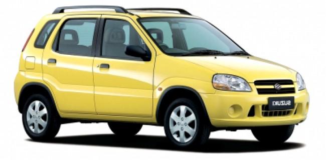 imagem do carro Ignis