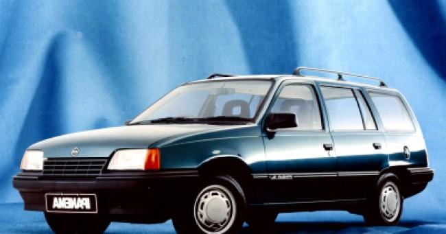 imagem do carro Ipanema
