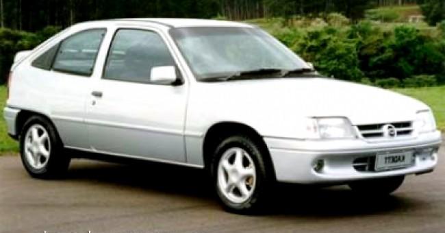 imagem do carro Kadett