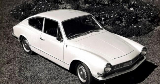 imagem do carro Karmann-ghia