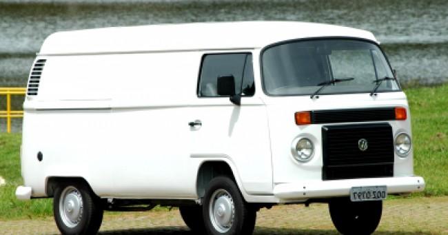 imagem do carro Kombi