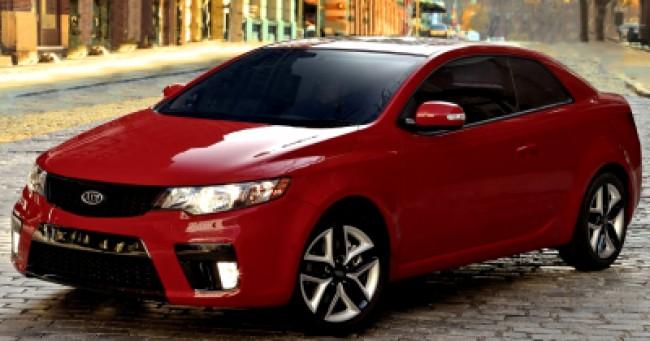 imagem do carro Koup