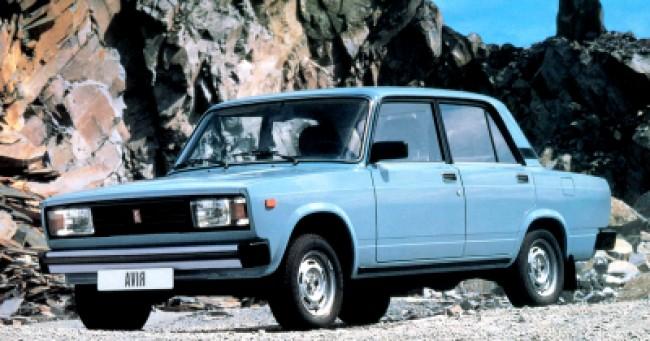 imagem do carro Laika