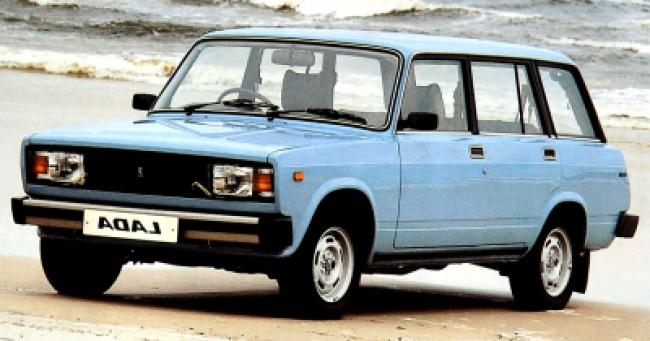 imagem do carro Laika Sw