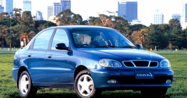 imagem do carro Lanos