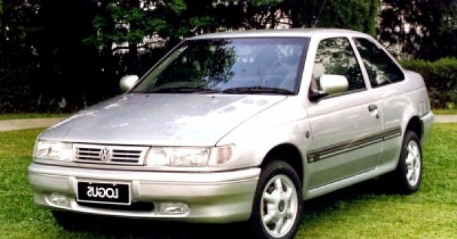 imagem do carro Logus