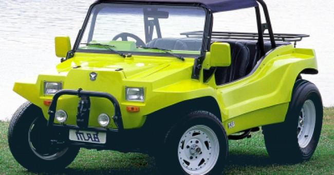 imagem do carro M-11