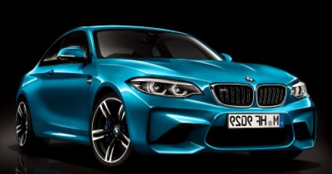 imagem do carro M2