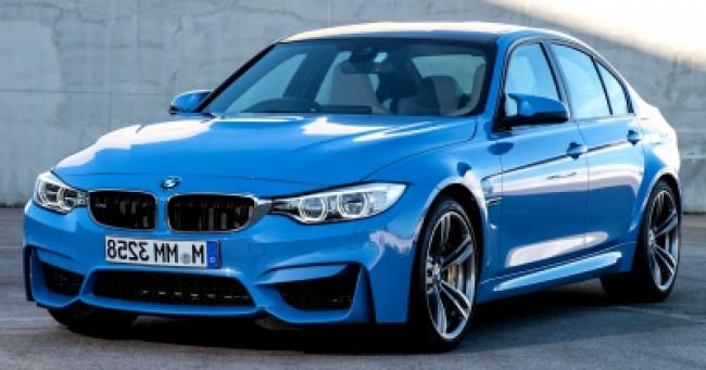imagem do carro M3