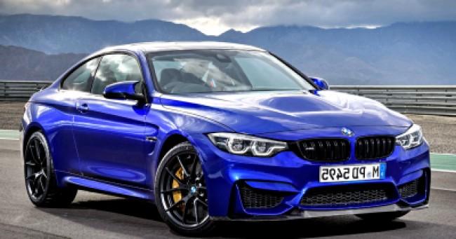 imagem do carro M4
