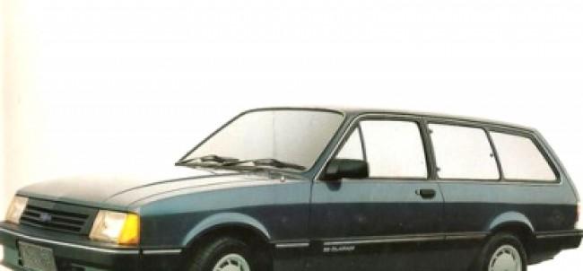 imagem do carro MarajÓ