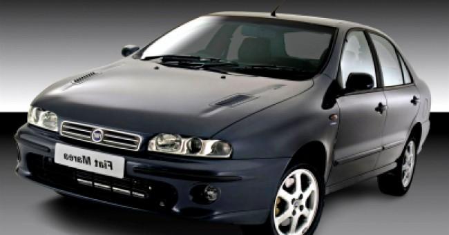 imagem do carro Marea
