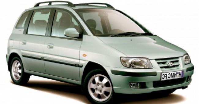 imagem do carro Matrix